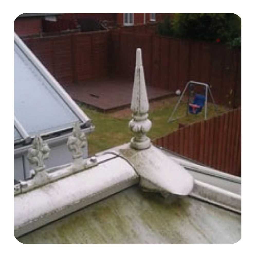 conservatory roof cleaning st albans, conservatory cleaning herts